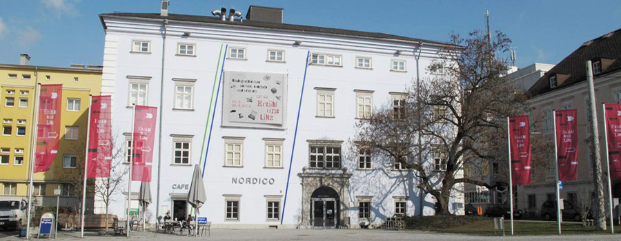 Nordico City Museum Linz